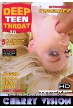 deep teen throat 20