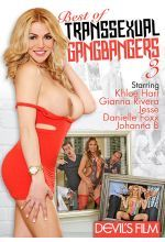 best of transsexual gang bangers 3
