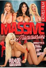 massive mammaries