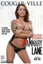 cougar ville going down mammary lane