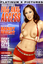 full anal access