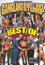 gangland white boy stomp: the best of