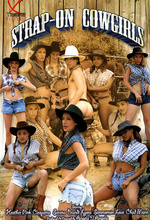 strap on cowgirls