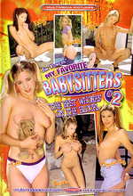 my favorite babysitters 2