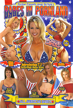 babes in pornland all american babes