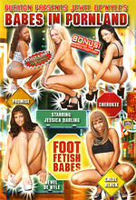 babes in pornland foot fetish babes