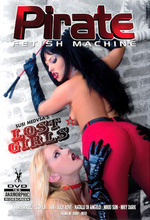 pirate fetish machine 23