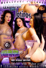 lexington loves latinas