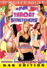 throat stretchers