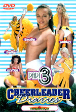 cheerleader diaries 3