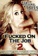 fucked on the job 2