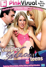 couples seduce teens 8