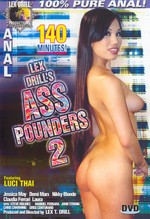 ass pounders 2