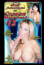 the oral adventures of craven moorehead 12