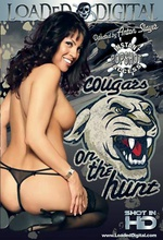 cougars on the hunt